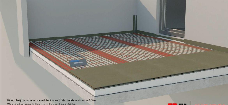 Izolacija-balkono-in-teras
